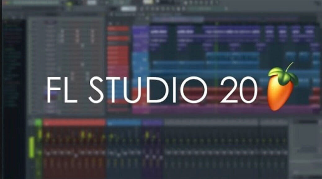 FL Studio 20.8.3 Crack With Keygen 2021 FullVersion