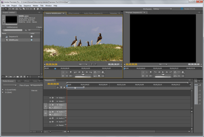 Adobe Premiere Pro CC 2022 Crack With License