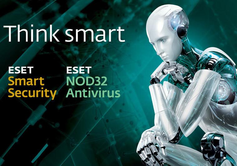 ESET NOD32 Antivirus Crack 14.2.23.0 Plus License Key Latest