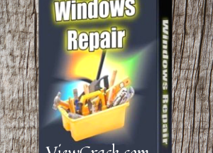 Windows Repair Pro 4.10.1 Crack With Activation Key (All in One)