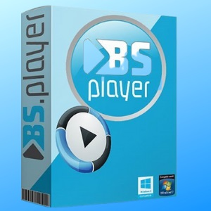 BS.Player Pro Crack 2.76 Build 1090 With Serial Key Download