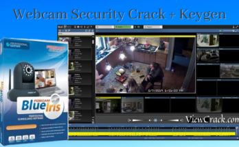 Blue Iris Crack 5.3.7.5 With Keygen Plus License Key Free Download