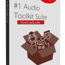 GiliSoft Audio Toolbox Suite 8.5.0 Crack + Keygen Download [Latest]