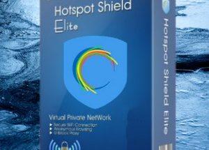 Hotspot Shield VPN Crack + License Key [Latest] Download
