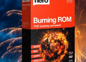 Nero Burning ROM 2021 Crack 23.0.1.19 With Serial Key[Latest]