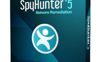 SpyHunter 5 Crack [Email + Password] + Keygen 2021 Download