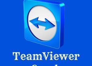 TeamViewer Crack 2021 Full Pro License Keygen Download