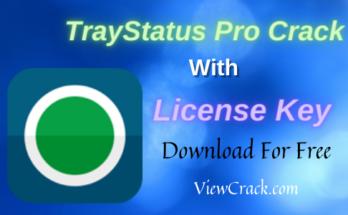 TrayStatus Pro 4.4 Crack With License Keygen [Latest Version]