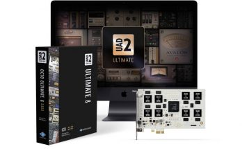 UAD Ultimate Bundle Crack