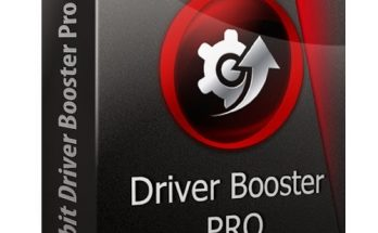 IObit Driver Booster Crack Free Download
