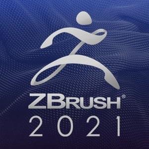 Pixologic ZBrush Crack 2021.5.1 + License Key [Tested] Download