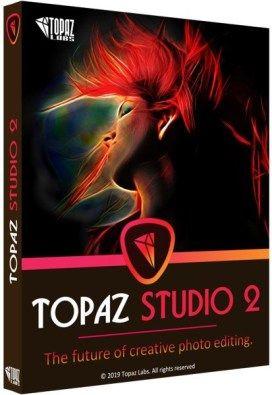 Topaz Studio 2.3.1 Crack + Serial Key Full Download[Latest]