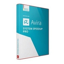 Avira System Speedup Pro 6.10.0.11063 Crack Plus Keygen Download Free