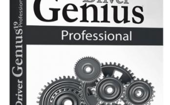 Driver Genius Pro Crack