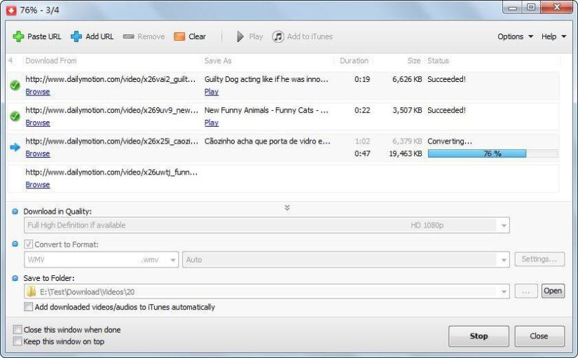Tomabo MP4 Downloader Pro v4.1.4 Crack Plus License Key Latest Version