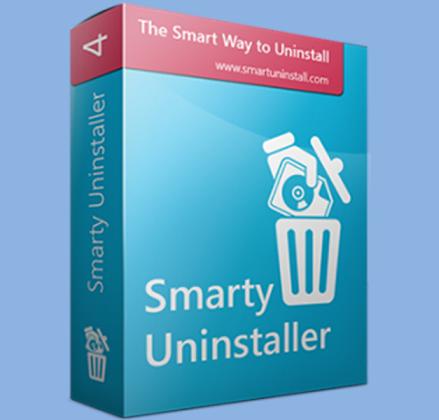 Smarty Uninstaller Crack