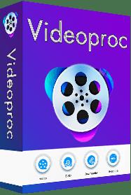 VideoProc v4.1 Crack With Serial Keygen For Windows Latest Version