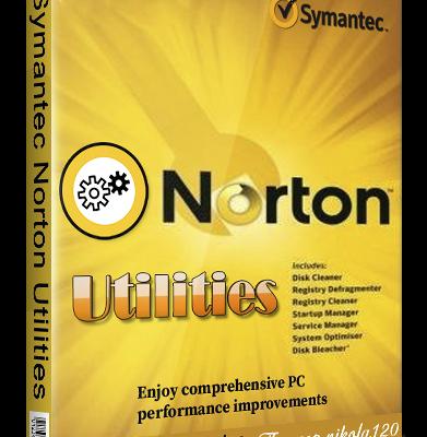 Norton Utilities 17.0.7.7 Crack + Keygen Activation Code Latest Verion