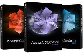 Pinnacle Studio Ultimate 24.0.2.219 With Crack Latest Version[2021]