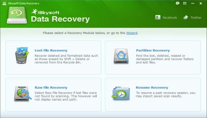 iskysoft data recovery Serial Key