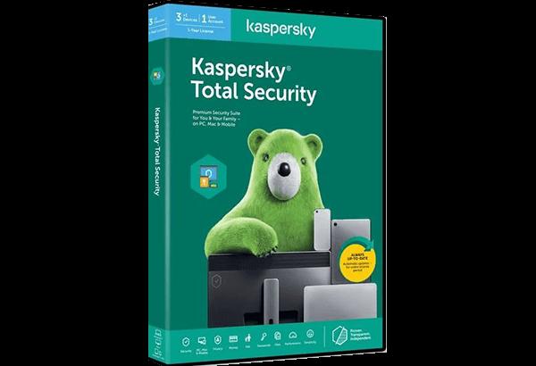 KasperskyTotalSecurity