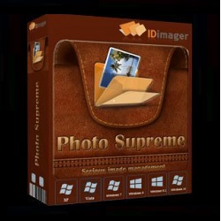 IDimager Photo Supreme 6.4.1.3888 With Crack [Latest]